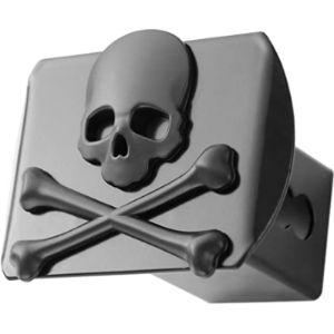 Lfparts Pirate Trailer Hitch Cover
