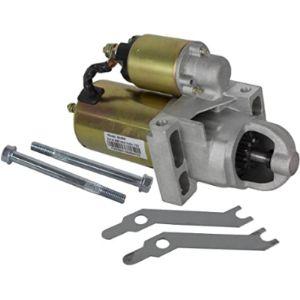 Rareelectrical Weight Starter Motor
