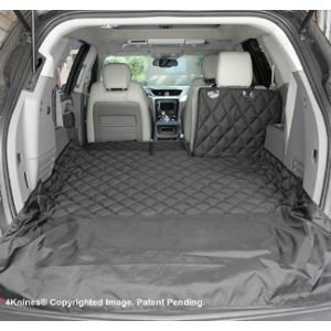 Toyota Sienna Cargo Cover