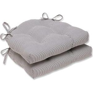 Pillow Perfect Stool Seat Cushion