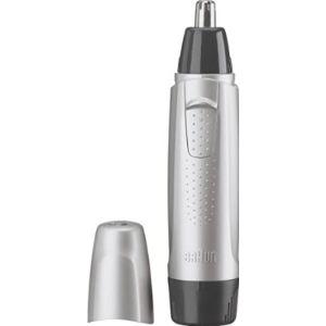 Braun Electric Nose Trimmer