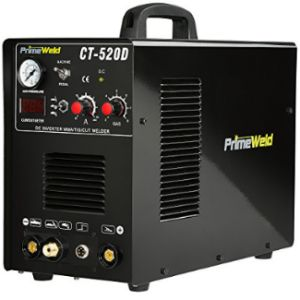 Primeweld Air Supply Plasma Cutter