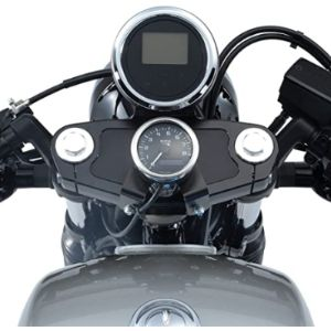 Yamaha Analog Rpm Meter