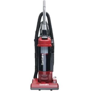 Sanitaire Vacuum Commercial Hepa