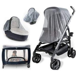 Cuddls Mosquito Net Baby Stroller