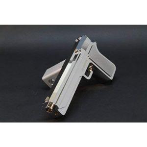 Sickshooter Gun Trailer Hitch Cover
