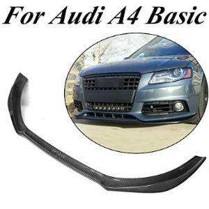 Audi A4 B8 Front Spoiler