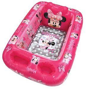 Disney Large Toddler Inflatable Bathtub