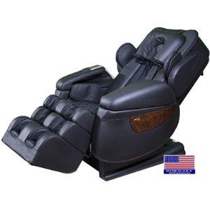 Luraco Rolling Pad Massage Chair