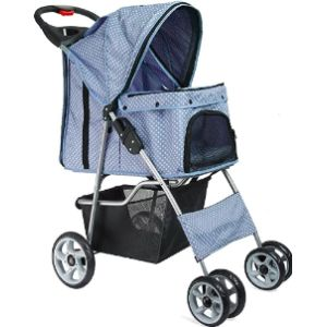Flexzion Dog Baby Carriage