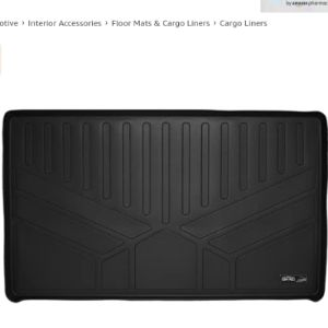 Max Liner Cargo Liner Ford Expedition