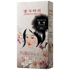 Daeng Gi Meo Ri Colour Removal Henna Hair