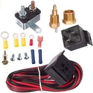 Partssquare Thermostat Relay Switch