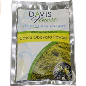 Davis Finest Yellow Henna Powder