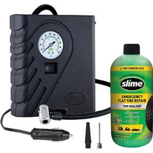 Slime Emergency Motorcycle Tire Repair Kit