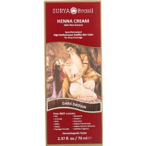 Surya Brasil Products Dye Your Beard With Coffee