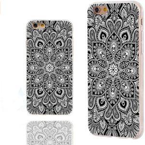 Chichic Black Henna Design