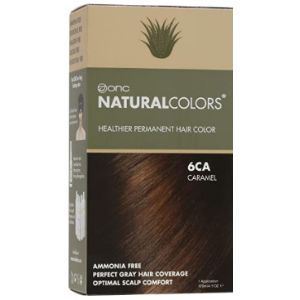 Onc Naturalcolors Hair Dyes Pregnancy Without Chemical