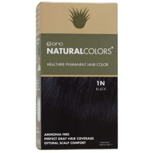 Onc Naturalcolors Hair Dye Without Chemical