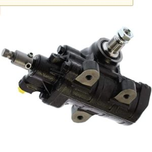 Borgeson Dodge Box Upgrade Steering Gear