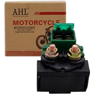 Ahl St Troubleshooting Starter Relay