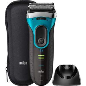 Braun S Dry Shave Electric Razor