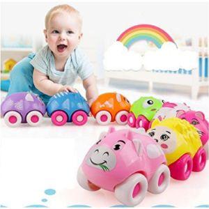 Wfive Cartoon Baby Stroller