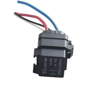 Esupport Testing Car Relay