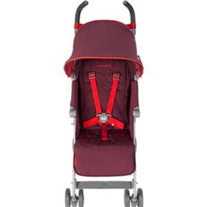 Maclaren Compact Yet Stroller