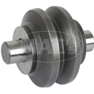 Macs Auto Parts Steering Gear Sector Shaft