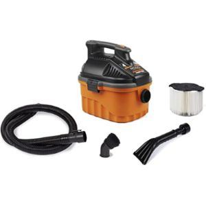 Ridgid Great Vacuum