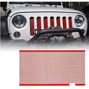 Xprite Jeep Jk Grille Insert