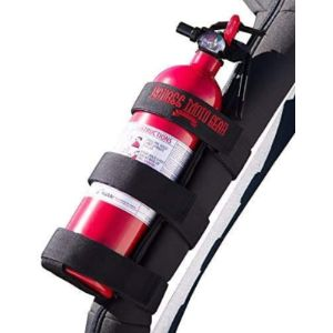 Badass Motogear Work Fire Extinguisher