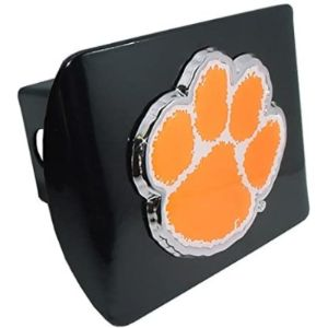 Amg Clemson Trailer Hitch Cover