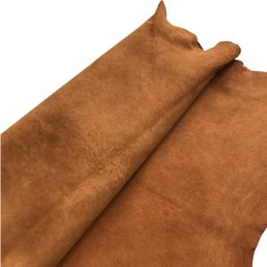 Goatskin Leather Hide