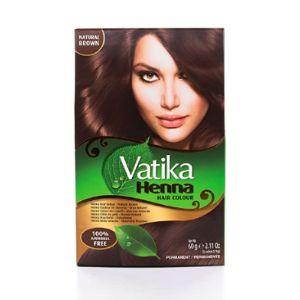 Visit The Dabur Store Vatika Henna Powder