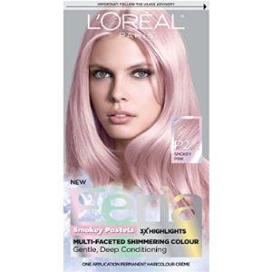 Loreal Paris Paris Hair Color