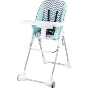 Evenflo S Rolling High Chair