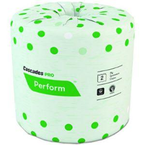 Cascades Water Tissue Paper