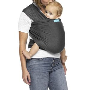 Moby Baby Carrier With Scarf