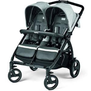 Peg Perego Side Stroller