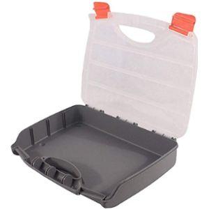 Bangqiao Empty Plastic Tool Box