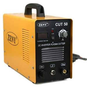 Zeny Ground Clamp Plasma Cutter