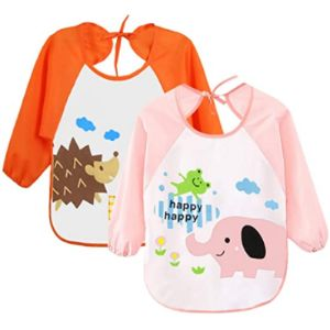 Leyaron Full Body Baby Bib