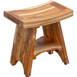 Ecodecors S Spa Seat Shower Stool