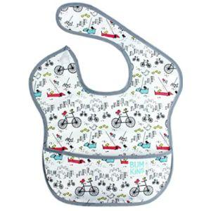 Bumkins Disposable Baby Bib