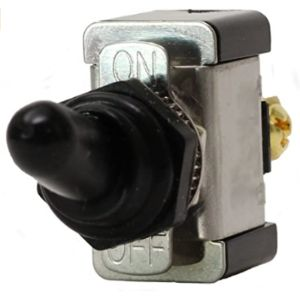 Fastronix S Blower Motor Toggle Switch