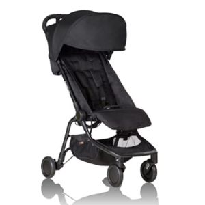 Mountain Buggy Compact Stroller Pockit