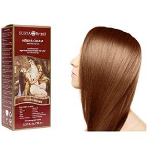 Surya Brasil Products Henna Brasil Cream Hair Coloring