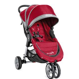 Baby Jogger 2017 Lightweight Stroller
